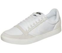 'Slimmer Stadil Tonal' Low Sneaker weiß