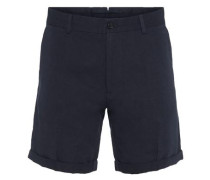 'Nathan' Shorts navy