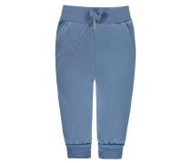 Jogginghose blau