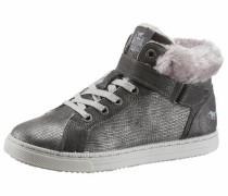 Shoes Winterstiefel grau