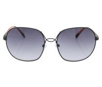 Sonnenbrille Gws8001-Blk-35 braun / schwarz