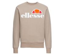 Sweatshirt 'succiso' beige