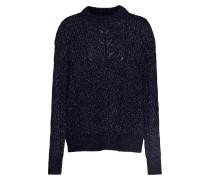 Pullover 'stella' schwarz