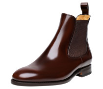 Boots Rahmengenäht 'No. 6622' braun