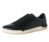 Sneaker 'Stillnes_Tenn_Itpl' schwarz