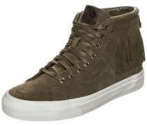 Sk8-Hi Moc Sneaker oliv
