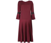 Kleid 'martina' rot