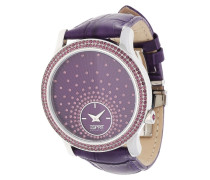 Armbanduhr Anatole El101872F03 lila