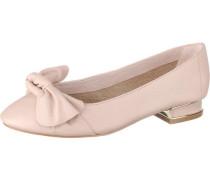 Ballerinas pink