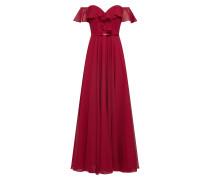 Kleid 'frilled'