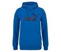 Kapuzensweatshirt »Ess No. 1 Logo Hoody« blau