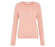 Casual Pullover rosa
