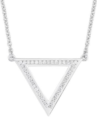 Silberkette '2012498' silber