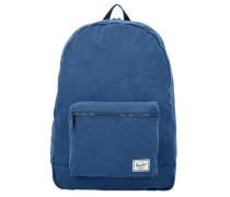 Packable Daypack blau / navy
