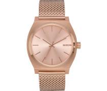 Armbanduhr 'Time Teller Milanese'