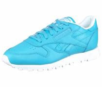 Sneaker Classic Leather II blau