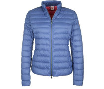 Daunenjacke 'superlight' royalblau