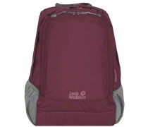 Perfect Day Rucksack 44 cm rot