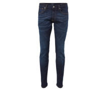 Jeans 'Ralston - Beaten Back' blue denim