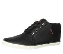 Sneaker Mid-top grau
