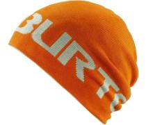 Billboard Beanie orange