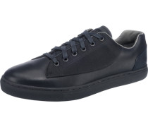 Thec Mono Sneakers blau