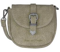 Christi Stockholm Mini Bag grau