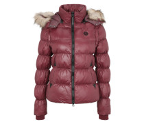 Two-in-One Winterjacke 'Cora' rot
