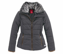 RED Label Junior Steppjacke grau
