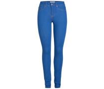Blue Jeans blau