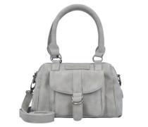 'Diega Vintage' Handtasche 26 cm grau