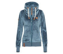 Female Zipped Jacket 'Monsterbumserin Mack IV'