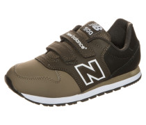 Kv500-Agy-M Sneaker Kinder mischfarben