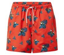 Shorts 'Toucan Tropics'