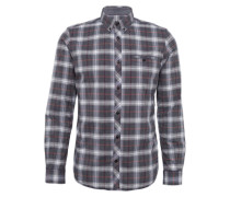 Hemd 'Floyd grindel check shirt'