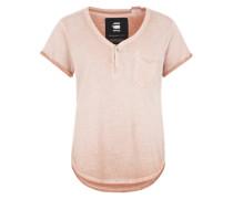 T-Shirt 'Nola' pink