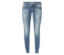 Jeans 'Onlcoral' blue denim