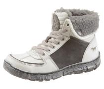 Boots weiß