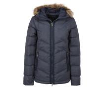 Daunenjacke 'Baffin Bay Jacket Women' dunkelblau