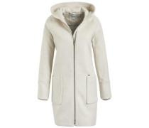 Mantel 'britney' beige
