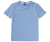 'Shirt' für Jungen blau