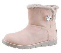 Winterboots pink