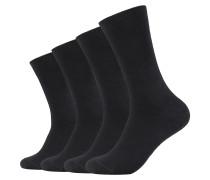 Socken 'Dani ca-soft' 4er-Pack