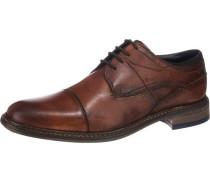 Business Schuhe braun