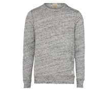 Sweatshirt 'rugg' grau