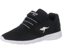 Nihu EV Sneakers schwarz / weiß