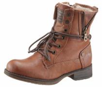 Shoes Winterstiefel braun / kastanienbraun / schwarz