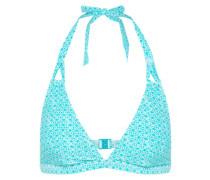 Bikini Top 'sapphire Beach' türkis