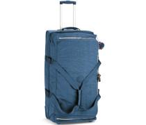 Travel Teagan 2-Rollen Reisetasche blau