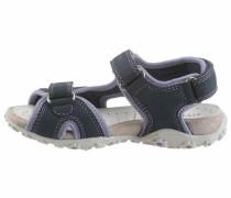 Sandale 'J Sandal Roxanne' flieder / dunkellila
